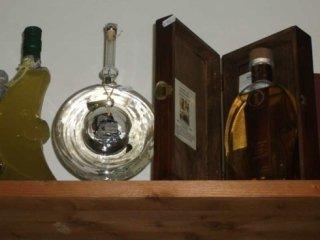Liquori in confezioni regalo
