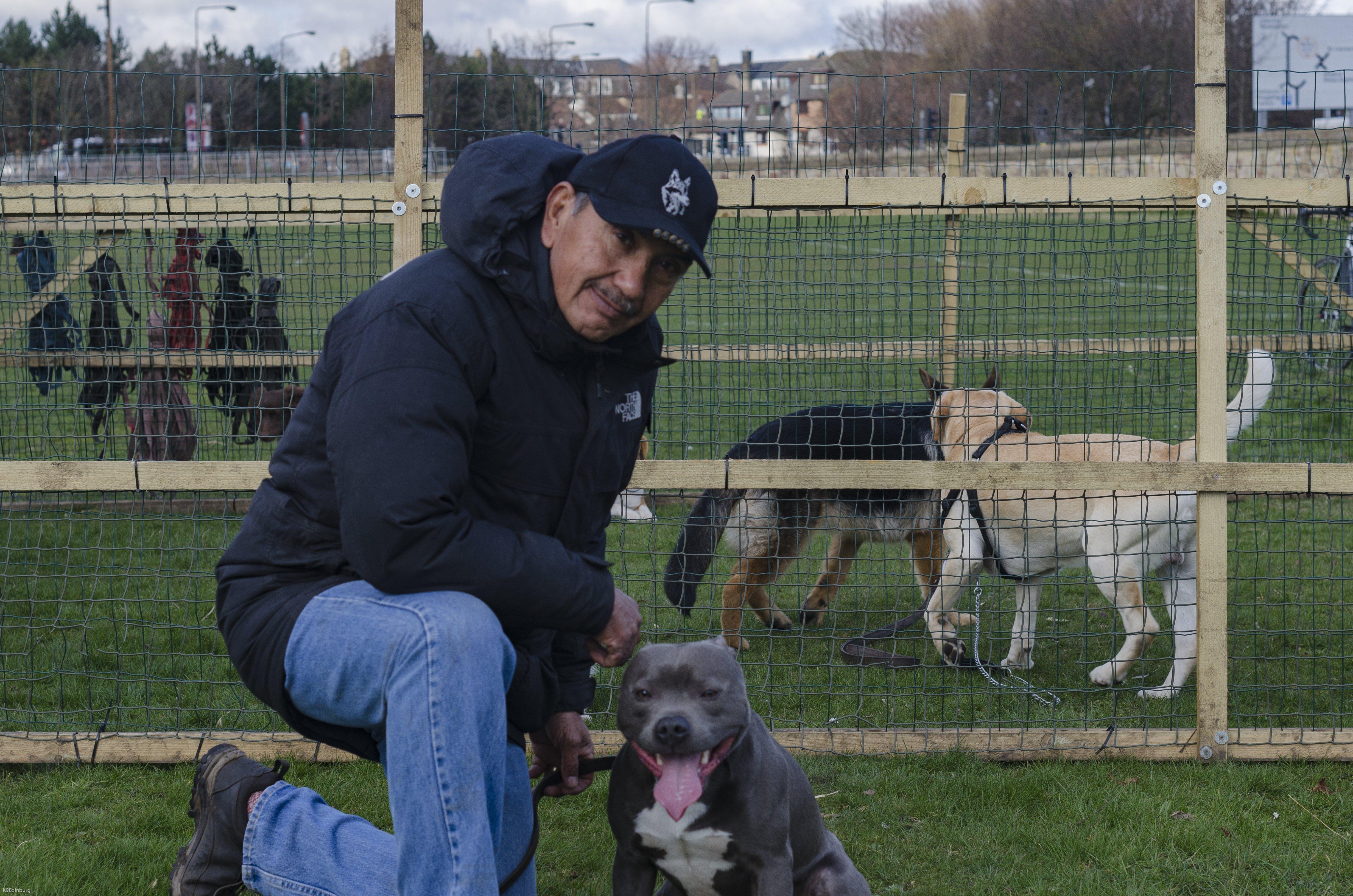 Dog Training Edinburgh