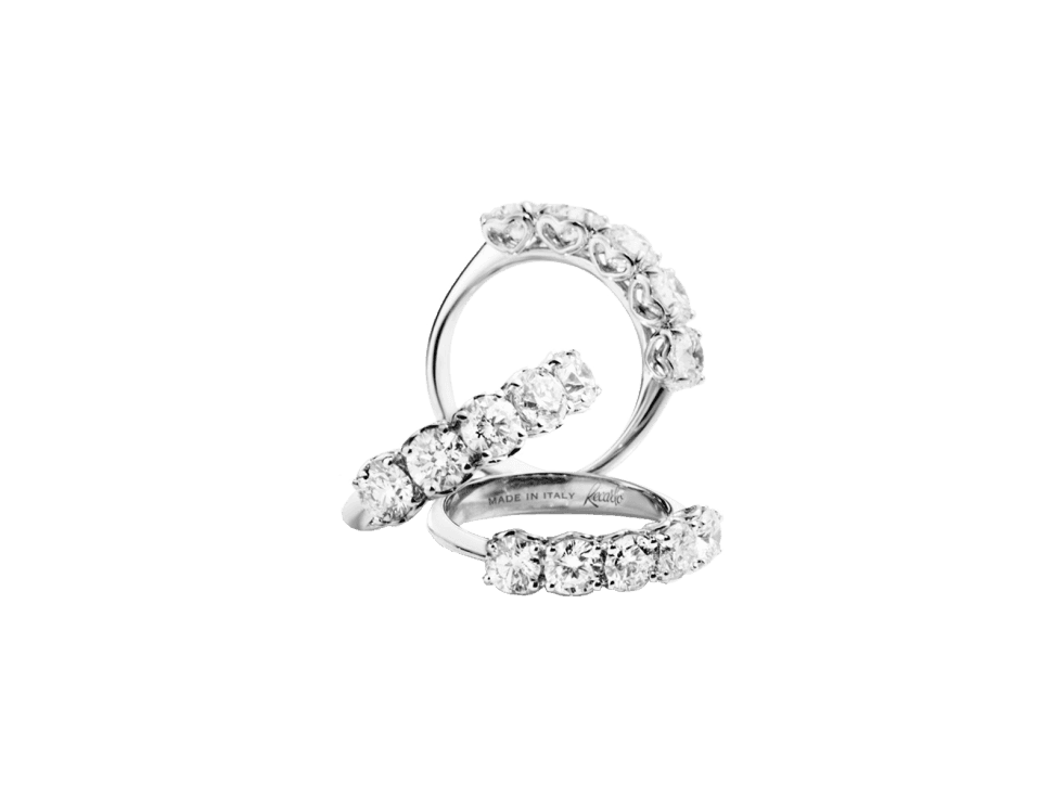 Recarlo anniversary anelli