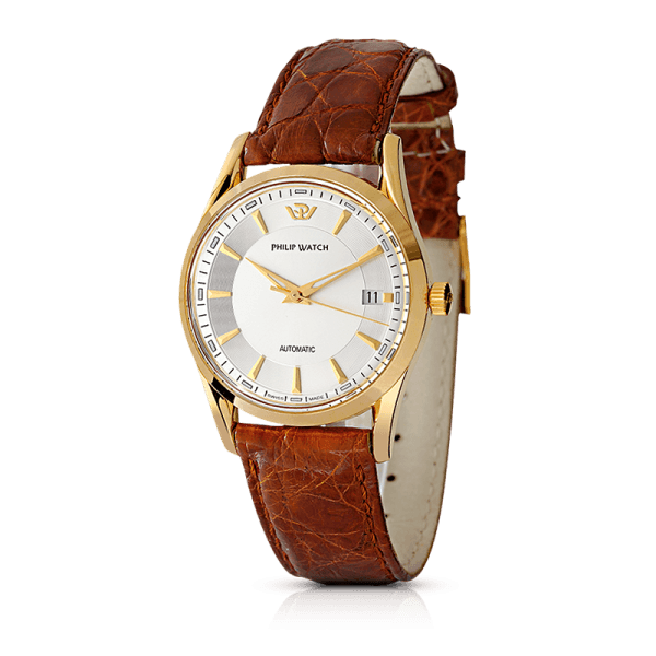 philip watch Vintage Elegance
