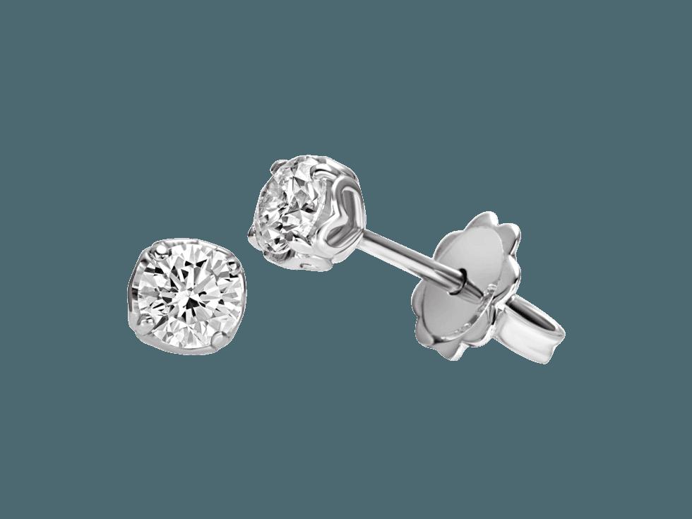 Recarlo anniversary boccole diamanti