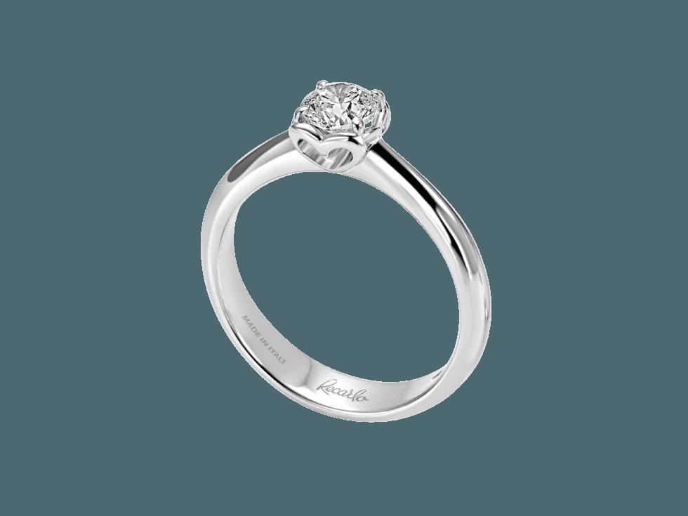 Recarlo anniversary anello diamanti