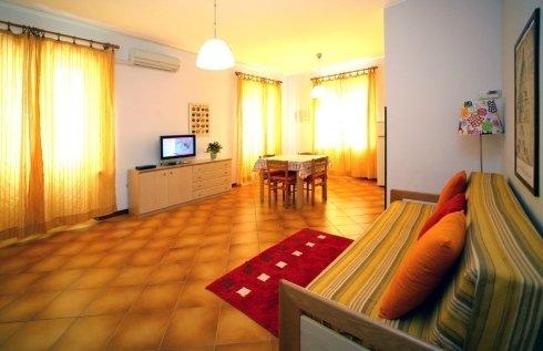 Appartamento ammobiliato del residence