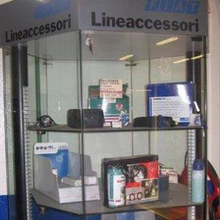 Autofficina e centro assistenza veicoli