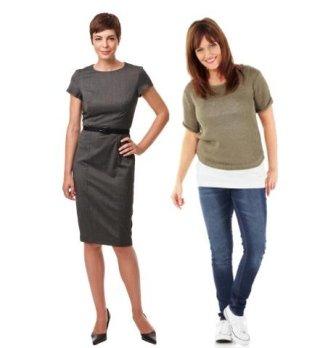 abbigliamento donna