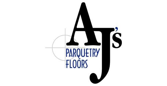 AJ's Parquetry Floors logo