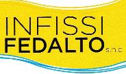 INFISSI FEDALTO - LOGO