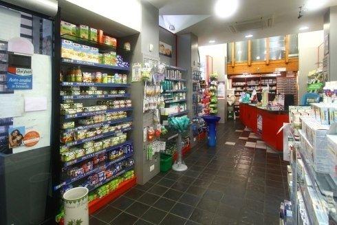la farmacia con ampia scelta