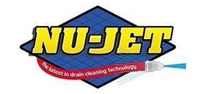 Nu-Jet logo