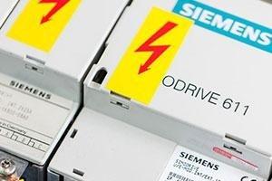 Siemens power supplies