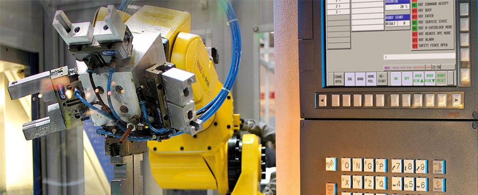 elettronica-robotizzata