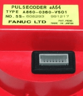 Fanuc encoders