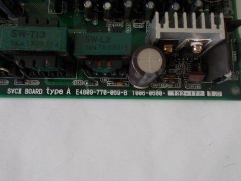 OKUMA E4809-770-069B