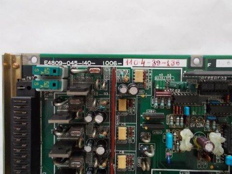 OKUMA E4809-045-140
