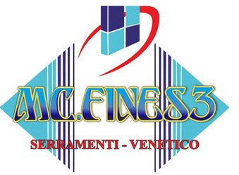 Mc. FINES3 logo