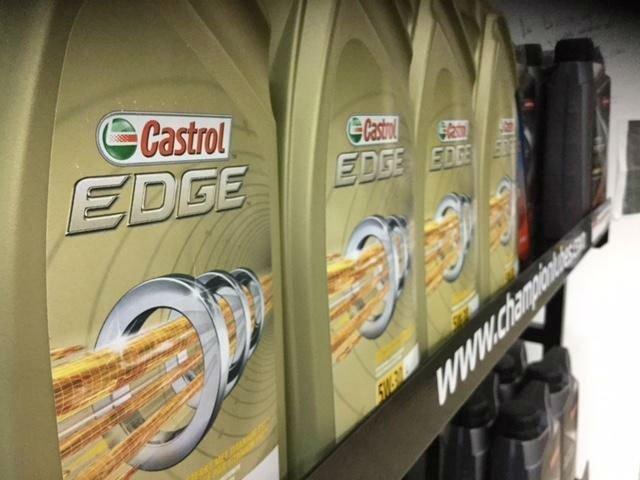 prodotto lubrificante per motore