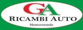 G.A. RICAMBI AUTO DI G.A. srl - LOGO