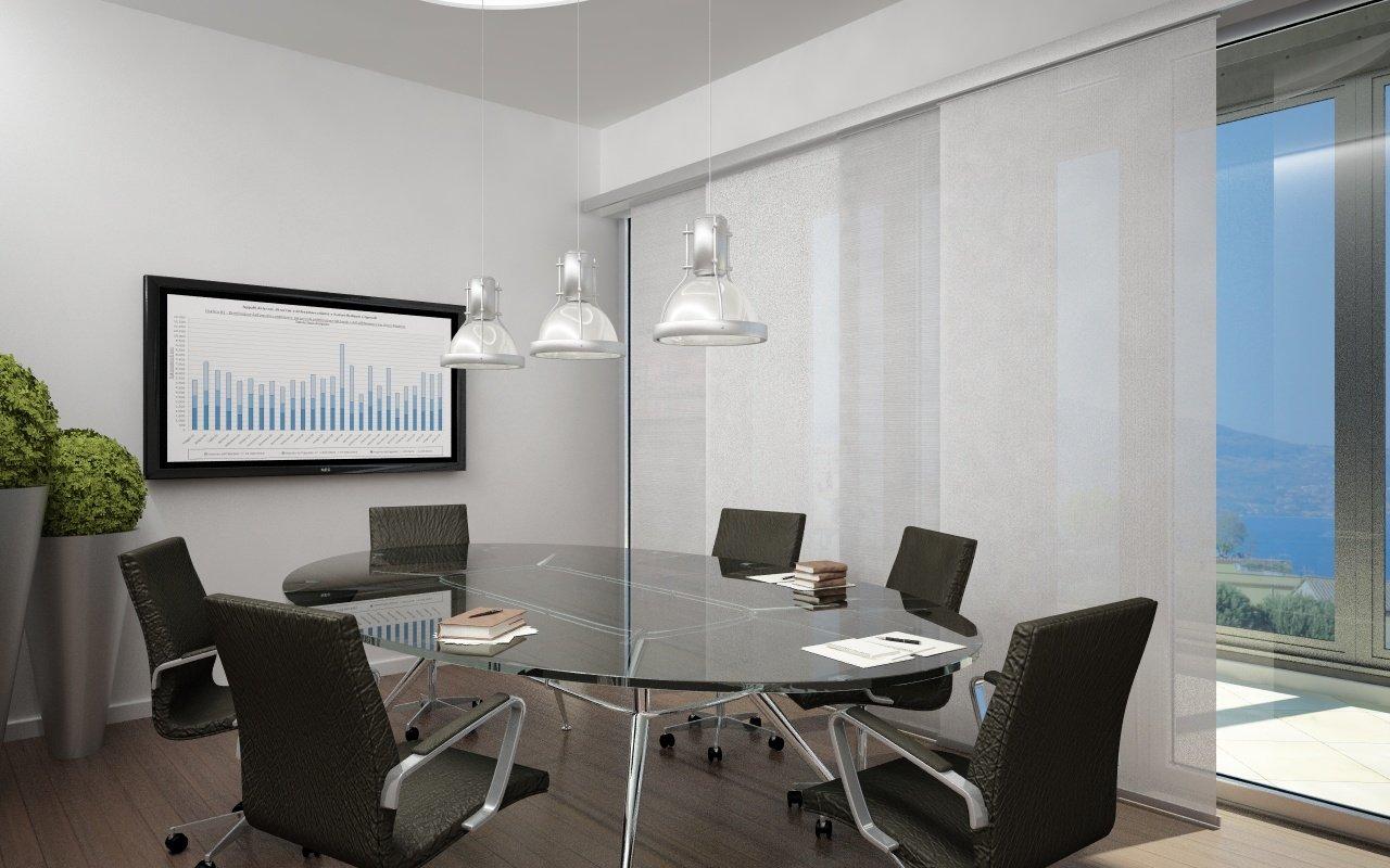 Tende Per Ufficio A Pannelli : Tende verticali a pannelli roma tap art tendasubito