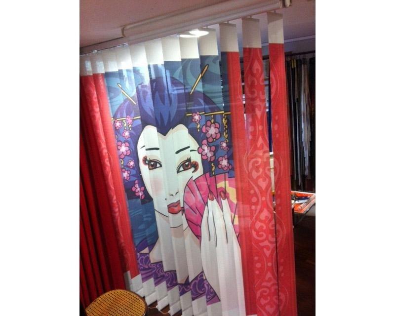 tenda geisha