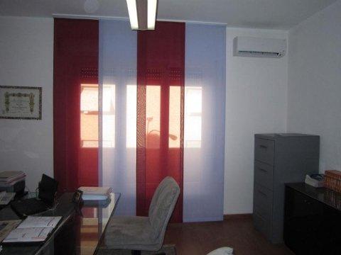 tenda ufficio