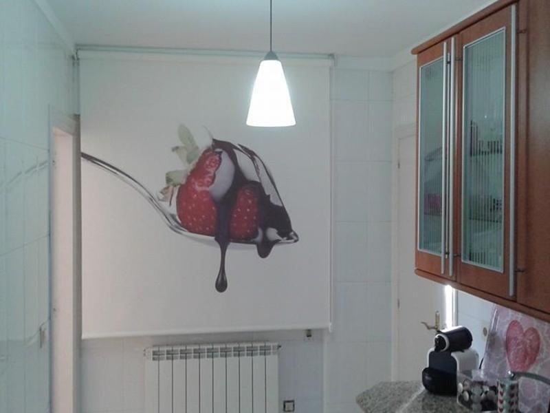 tende decorate