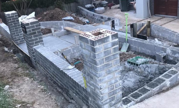 brick construct