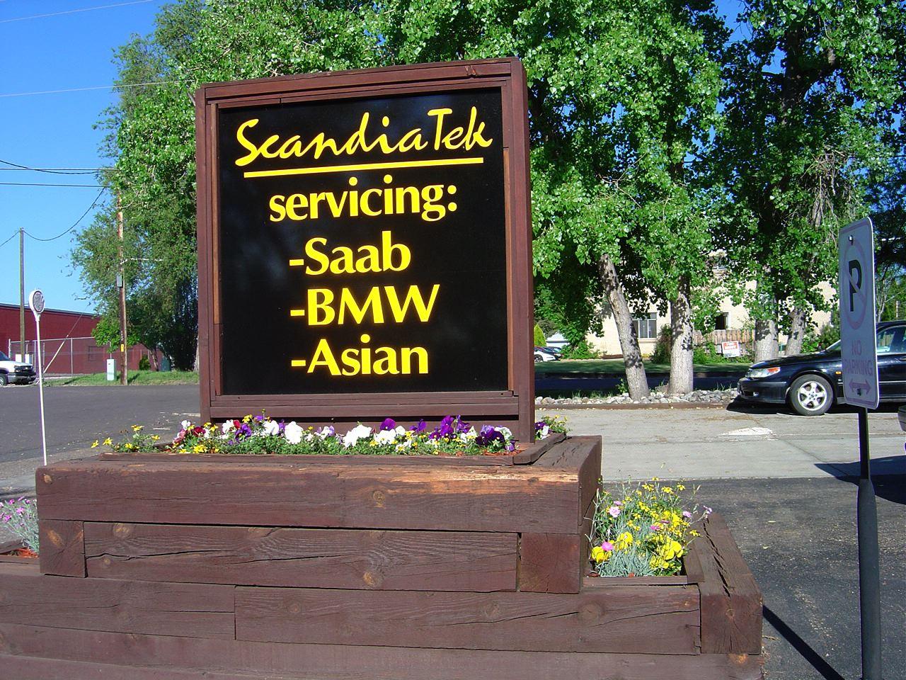 Scandiatek