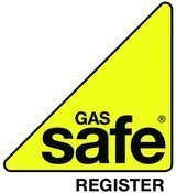 Gas Safe Registered Icon