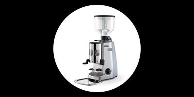 white and one coffee supplies mazzer major automatic