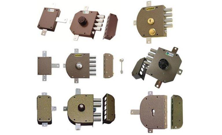 serrature per porte blindate mottura