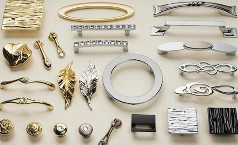 accessori per porte e mobili