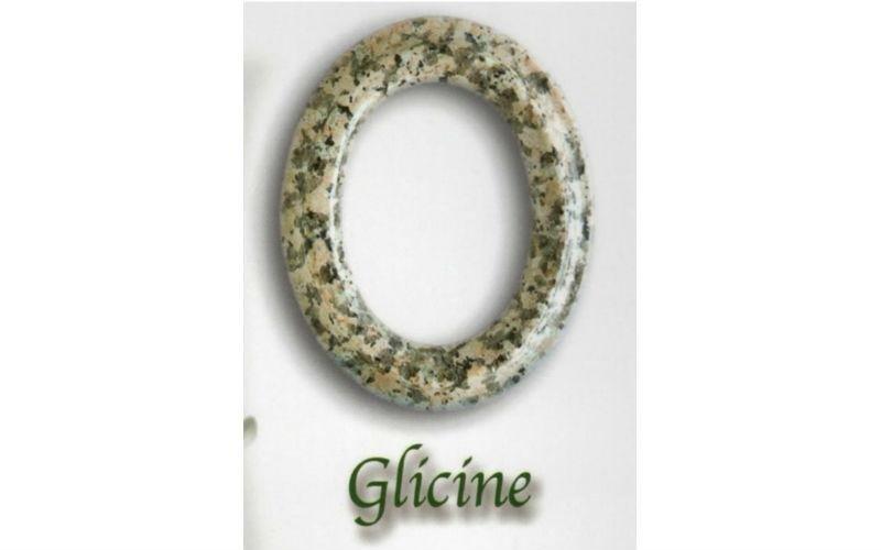 cornice color glicine