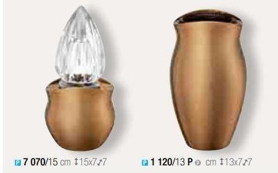 ossari bronzo tenue