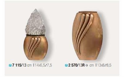 modelli cinerari bronzo