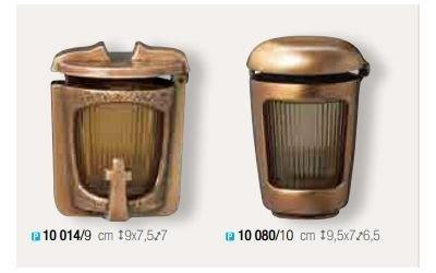 accessori lume bronzo