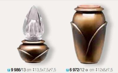 ossario bronzo