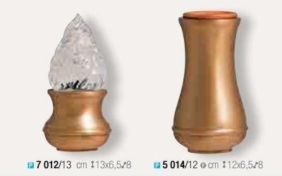 ossari bronzo chiaro