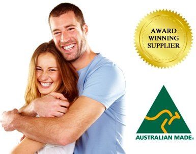 award winning supplier