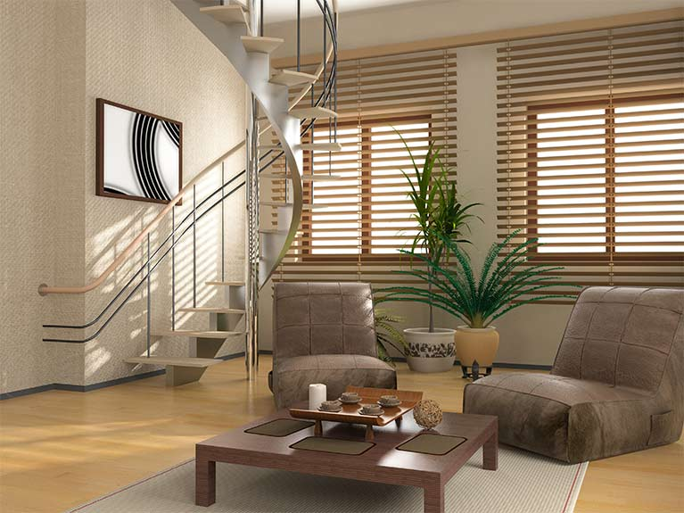 central coast blinds and shutters home
