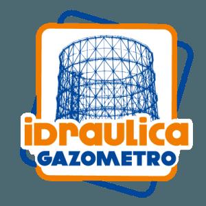 IDRAULICA GAZOMETRO - LOGO