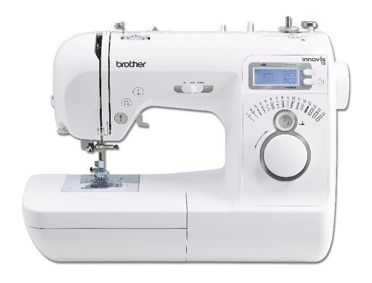 Brother Sewing Machines Northern Ireland Sew 'n' Knit Custom Dave's Sewing Machine Repairs