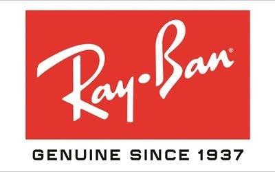 RAY.BAN logo