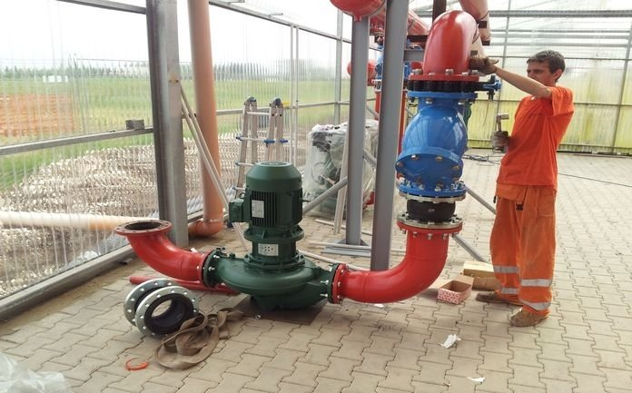 Sistemi di condotte per impianti di climatizzazione