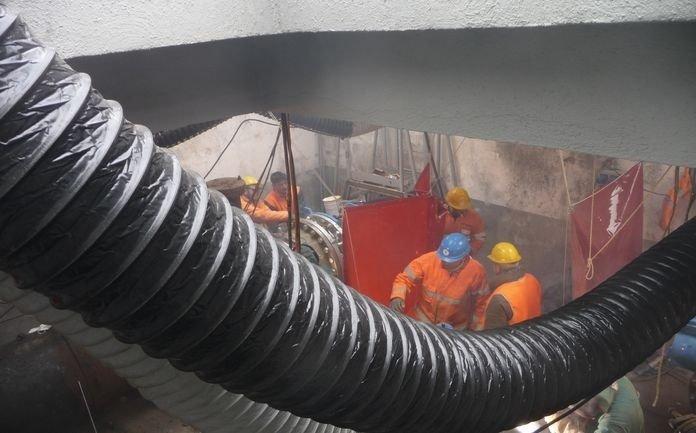 Tubature acquedotti