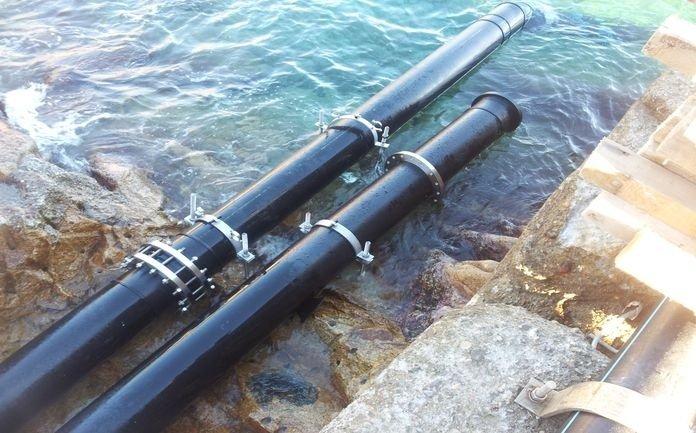 Impianti filtrazione acqua