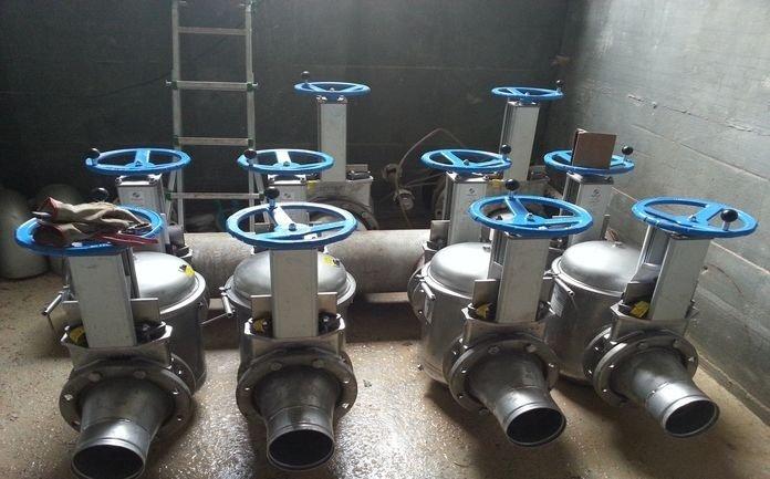 Sistemi potabilizzazione acque