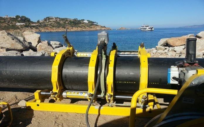 Impianti desalinizzazione acqua