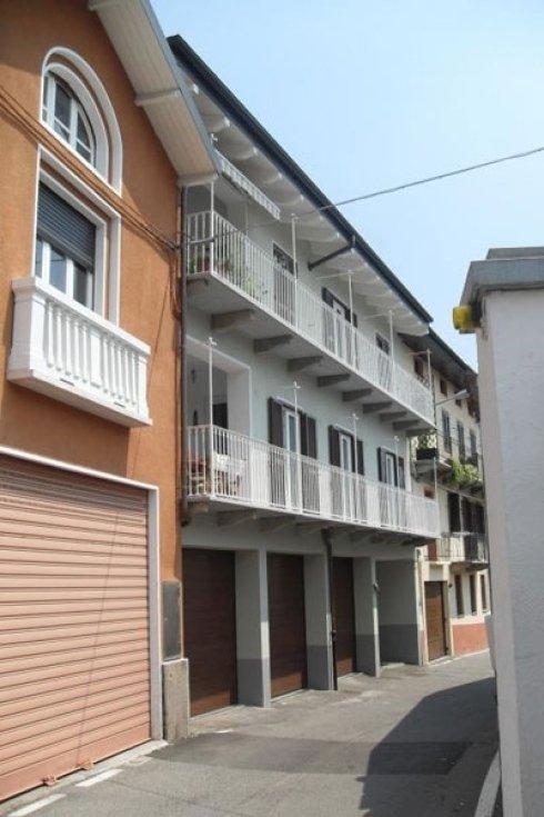 ristrutturazione edifici residenziali
