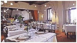 ristorante ambiente elegante