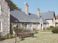 Valuation for insurance purposes Grade 11 listed Almshouses in Kent